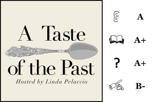 taste of the past