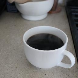 Delicious Cinnamon-Vanilla Coffee at Home