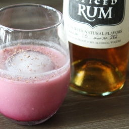 The Rainkilla: a Caribbean-meets-Oregonian Rum Cocktail for National Rum Day