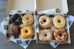Every Donut at Astro Doughnuts & Fried Chicken, Ranked
