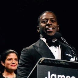Why Edouardo Jordan's historic James Beard wins are even more impressive than you're hearing
